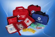 de boa qualidade Medicinas das tabuletas & Produtos médicos exteriores do CE do kit de primeiros socorros da emergência & de matéria têxtil do OEM de FDA à venda